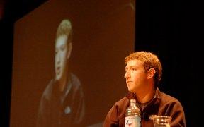 facebook threatens media