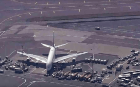 dubai plane sick passengers
