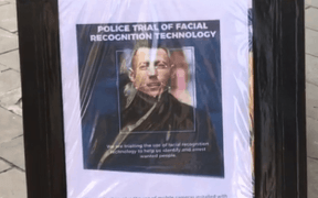 london facial recognition technology privacy