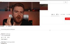youtube pedophilia report
