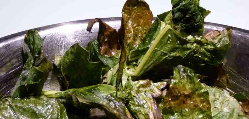 kale pesticides