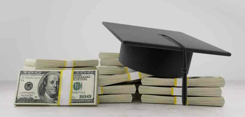 student loan wage garnishment