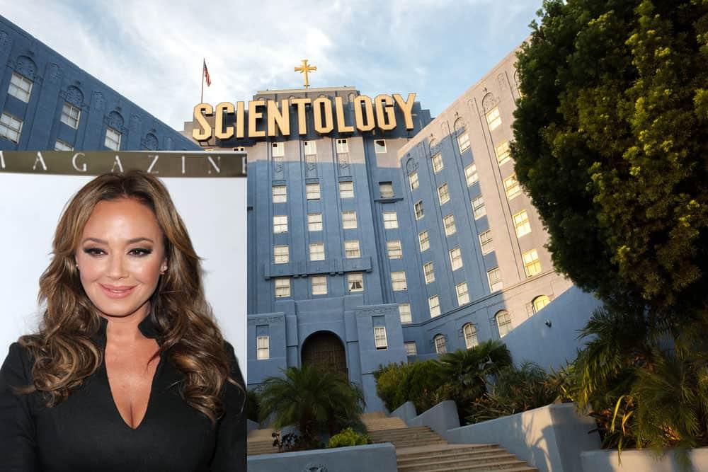 leah remini scientology measles st lucia