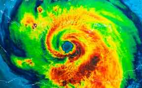 5g technology weather predictions hurricanes