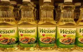 wesson cooking oil lawsuit gmo