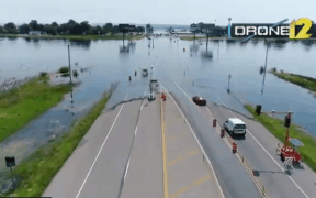 east cape girardeau flooding