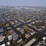 hurricane barry new orleans