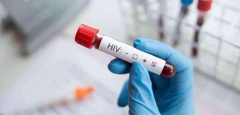 hiv cure gene therapy