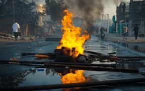 election riots civil war
