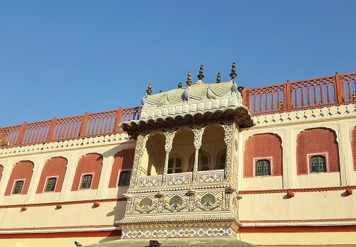 Jaipur: My first impressions
