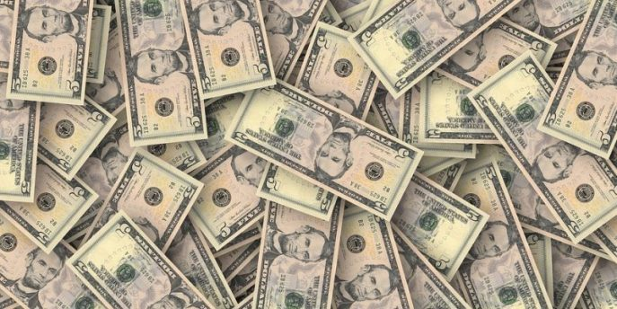 cash is king in an economic collapse