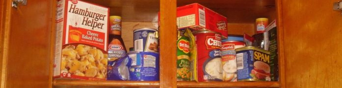 Preppers Emergency Food Supply: 5 Excuses And How To Fix Them