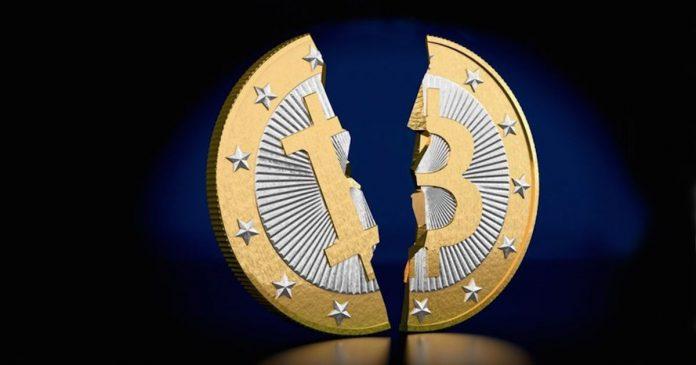 bitcoin when the SHTF
