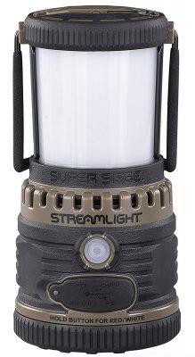 Streamlight 44947 Super Siege Ultra-Compact Work Lantern