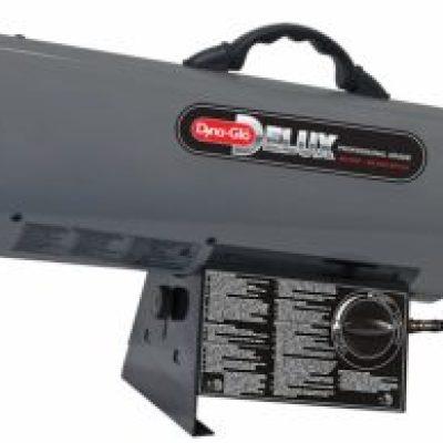 Dyna-Glo Propane Forced Air Heater