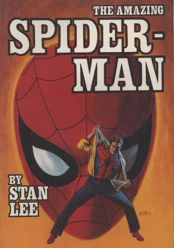 Les 10 meilleures BD de Superhéros de tous les temps
