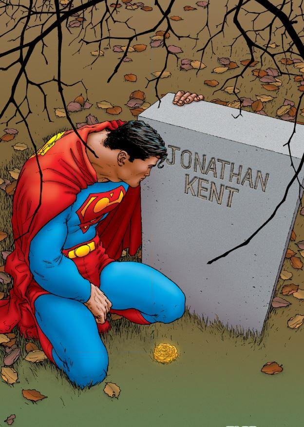 Les 10 meilleures BD de Superhéros de tous les temps All Star Superman de Grant Morrison