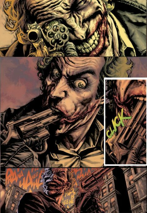 Joker - Brian Azzarello