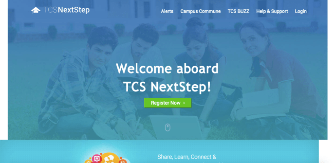 tcs off tnslpp off campus drive for Freshers