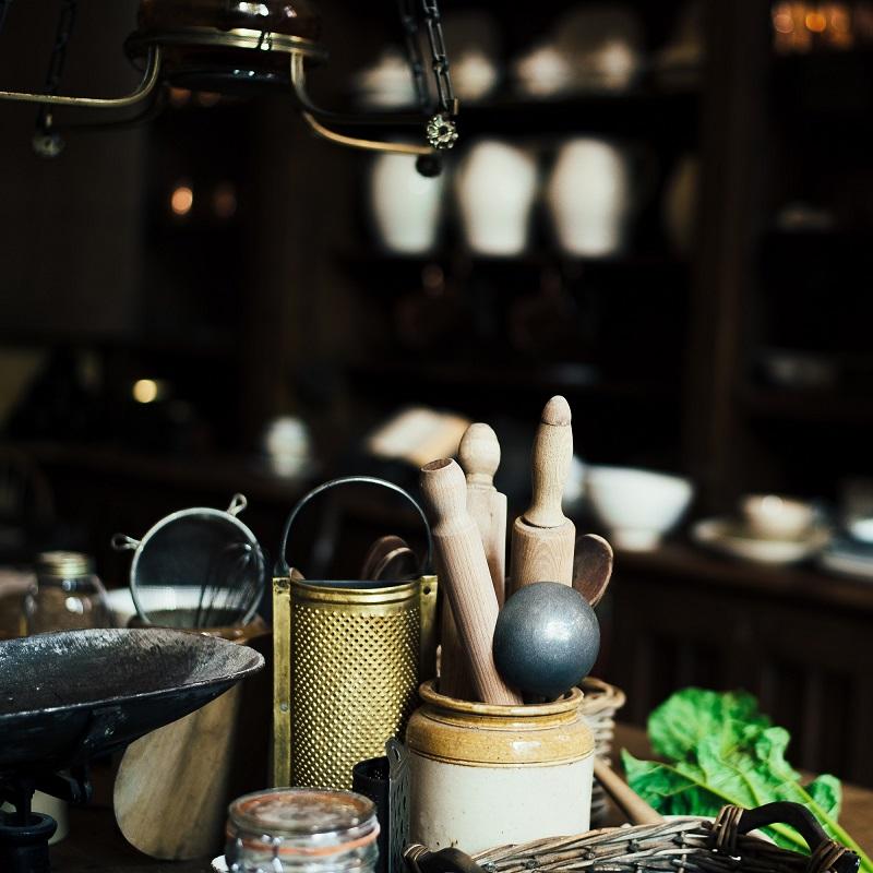 Kitchen Utensils Names 30 Kitchen Items In English Graphic