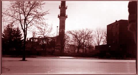 Sjećanje na džamije
