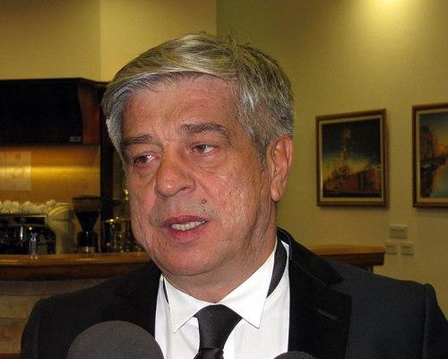 Preminuo Gavrilo Bobar