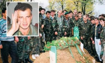 22. godišnjica smrti Kapetana Hajre