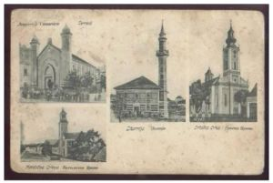 vjerski objekti