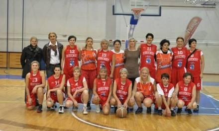 Ženska košarka