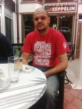 Ljubisa Kroki Buric u Bijeljini