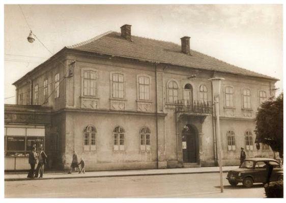 Slika prošlosti