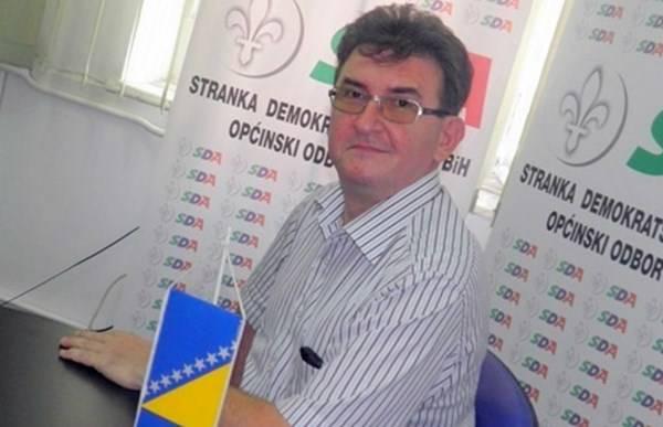 Adi Dr. Rifatbegović