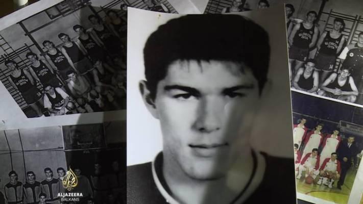 Kako je ubijen Edin Salaharević
