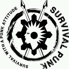 Survivalpunk Prepperrecon