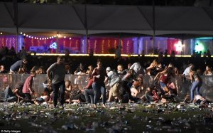 Las Vegas: 58 Dead and 515 Wounded in the Deadliest Mass Shooting in American History