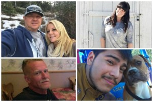 Why Do the Las Vegas Shooting Survivors Keep Dying?