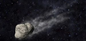 Asteroid Will Skim By Earth Days Before Christmas: It Is 'Potentially Hazardous'