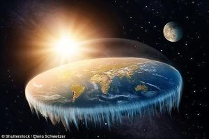 Flat Earth Society leaves Twitter baffled after informing Elon Musk that Mars 'has been observed to be round' (but still insists our planet isn't a sphere)
