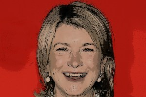 Martha Stewart Will Definitely Survive the Zombie Apocalypse