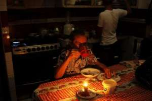 Venezuela begins power rationing as drought causes severe outages