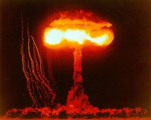 The Fed Has Its Finger On The Button Of A Nuclear Debt Bomb