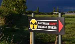 Why Super-Rich Rush to Buy Nuclear-Proof Bunkers