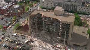 23 Years Later: The Oklahoma City Bombing Story You Were Never Told About