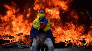 Rumors of War With the U.S. Run Rampant in Venezuela