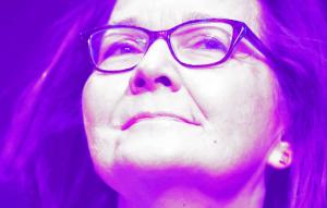 Torture Black-Site Chief Gina Haspel Becomes Trump's New CIA Director