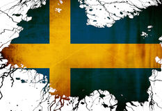 Sweden in Free Fall