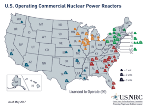 "US ""Asleep At The Wheel"" – As Nuclear Industry Faces Collapse"