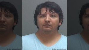 Utah mom confronts man peeping under 12-year-old girl's dressing room: 'Not today, buddy!'