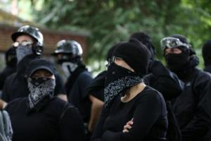 "Portland Braces For Saturday Bloodshed As Antifa Plans ""Direct Confrontation"" At Conservative Rally"