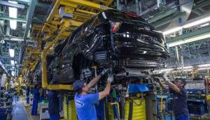 Ford To Announce 25,000 Job Cuts: Morgan Stanley